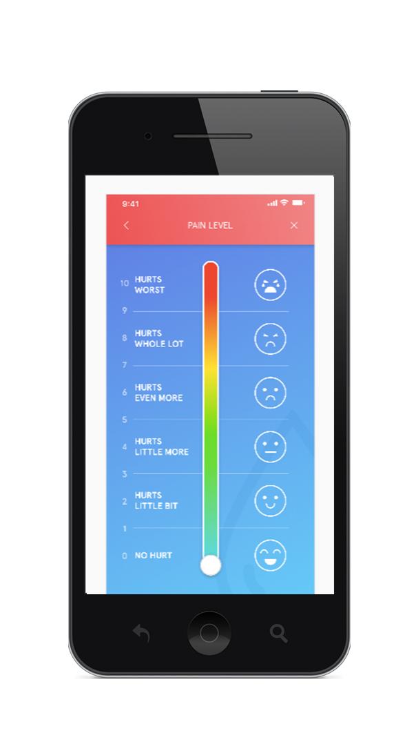 Acuma Health DDM Solution Patient Engagement App 7
